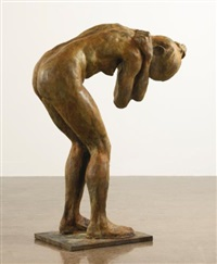 the weight by eric fischl