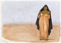 impresiones de egipto by francisco zúñiga