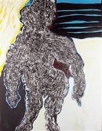 l'homme gris by henri ren