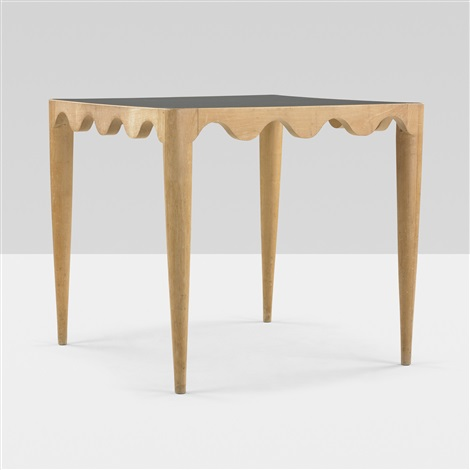 dining table by jean royère