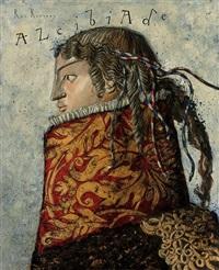 alcibiade by jean-pierre roc-roussey