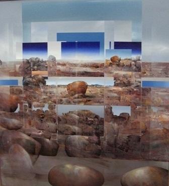 stone evolve by ken johnson