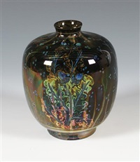 vase by pilkington