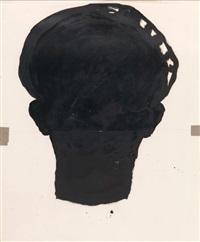 sans titre (diptych) by jean-charles blais