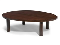 coffee table by roy mcmakin