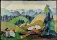 holzschlag by marlene reidel