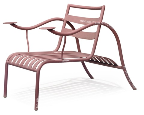 Thinking Manu0027s Chair By Jasper Morrison Nice Look