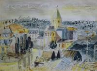 mareuil by walter goetz