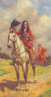 corporal john by james devine aylward