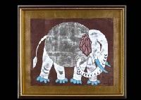 white elephant by junji kawashima