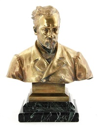 louis pasteur by horace daillion