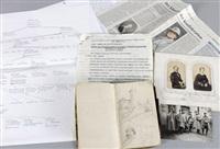 skizzenbuch mit by nicola marschall