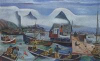 lofotfiske by ola abrahamsson