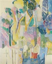 jardin de puyricard by nicole peytral