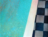at a pool by jan tichy