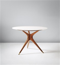 side table by ico parisi