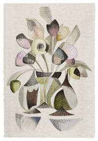 farbzeichnung (2006 iii) by marlene reidel