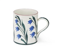 mug by methven pottery