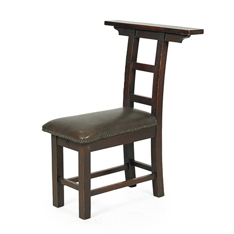 Meditation Chair By Roycroft Shops