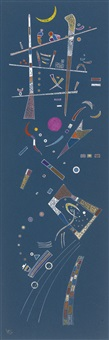 ohne titel (untitled) by wassily kandinsky
