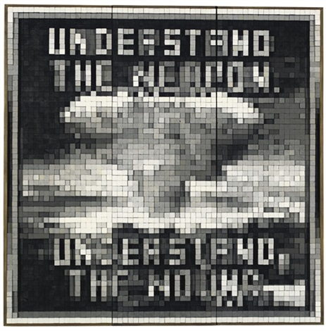 understand the weapon understand the wound by mark titchner