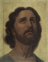 saint alexandre nevski by grigory gagarin