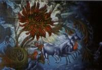 les chevaux de feu by jean-pierre alaux