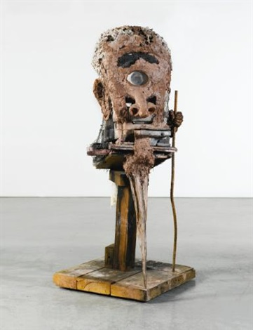 man of no importance by huma bhabha