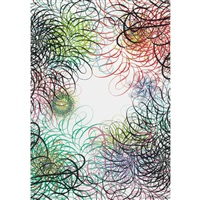 black holes (set of 3) by ryan mcginness