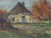 farmhouse by peter van den braken