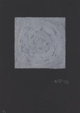 white target by jasper johns