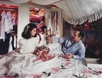marina's room by tina barney