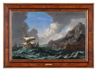 fortuna di mare by bonaventura peeters the elder