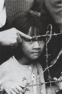 leben hinter stacheldraht, vietnam flüchtlingslager by hilmar pabel