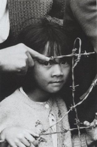 leben hinter stacheldraht vietnam flüchtlingslager by hilmar pabel