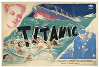titanic by jacques bonneaud