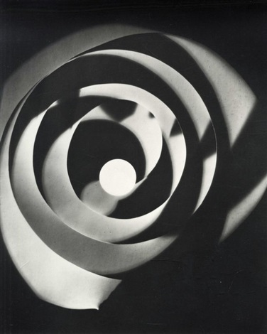 rayogramme by man ray