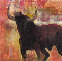 el toro que canta by martha leonor