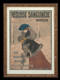 reglisse sanguinede by leonetto cappiello