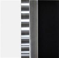 bianco=nero luce verticale=luce orizzontale by getulio alviani