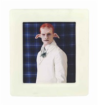 cremaster 4: the loughton candidate by matthew barney