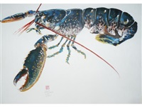homard by jean pierre guilleron