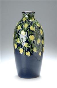 vase by tonwerke kandern