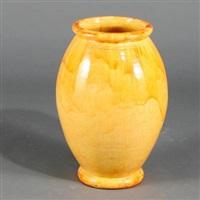 vase by herman jorgen kähler