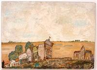 landscape by jon serl