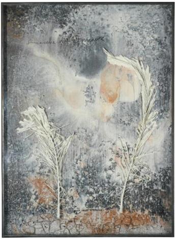 dimanche des rameaux by anselm kiefer