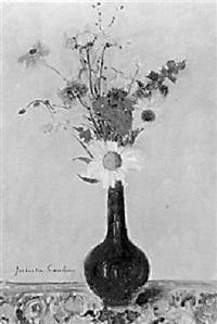 fleurs d'été by juliette cambier