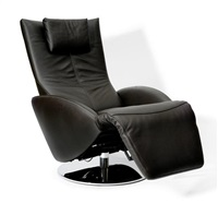 fauteuil de relaxation (model mate) by georg appeltshauser