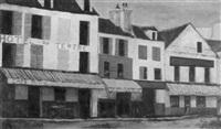 hôtel du tertre by alf sundstrom