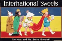 international sweets by lawson wood